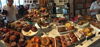Wildflour - Bread spread
