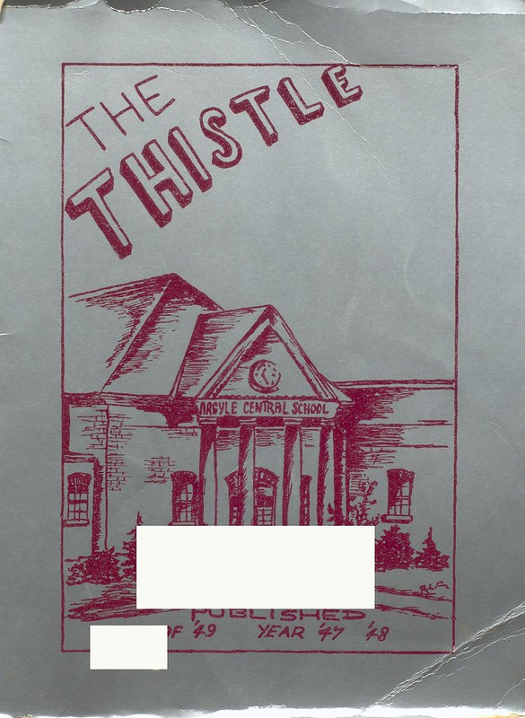 ACSD Yearbook 1948