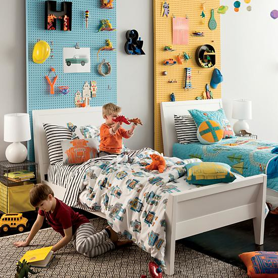 Land Of Nod Kitchen Set