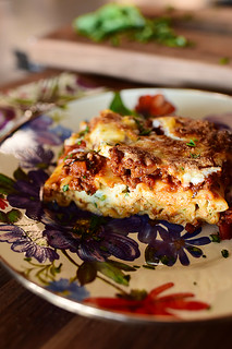 Lasagna Rollups | by Ree Drummond / The Pioneer Woman