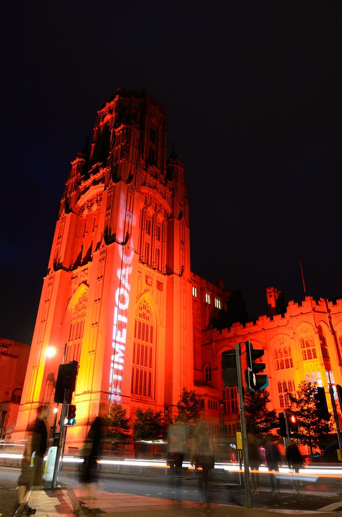 Image Result For Wills Building Bristol