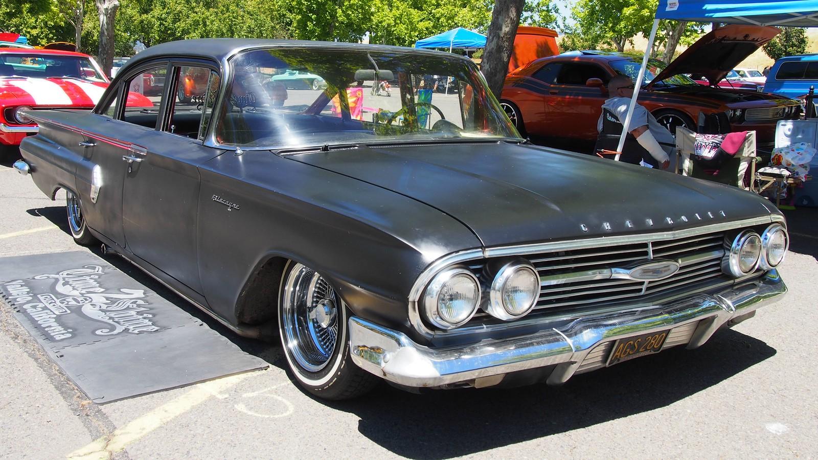 All Chevy 1960 chevrolet biscayne 2 door : Chevrolet 1960 | Flickr