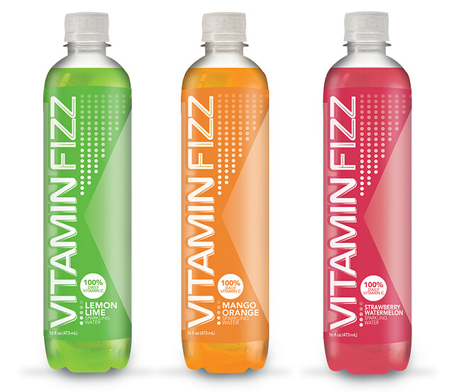 Vitaminfizz zero calorie drinks flickr photo sharing for Cocktail 0 calorie