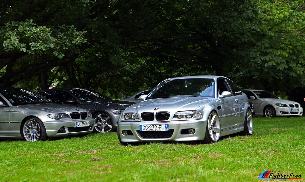 Bmw E46 M3 Csl Look 19 Style 128 Jimmy Canon Eos 5d