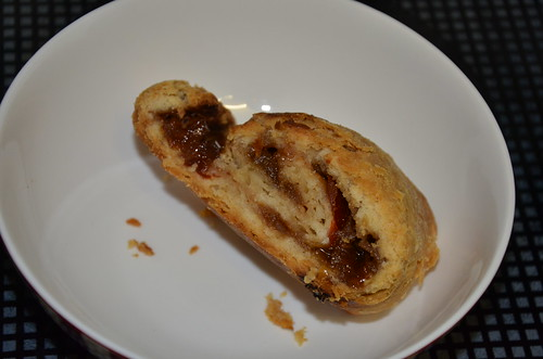 roly poly pudding with rosehip jam Feb 17 (2)