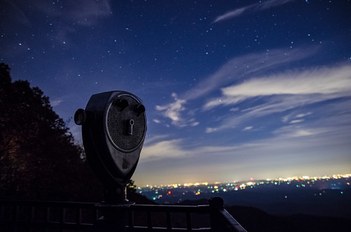 Tower Viewer at Caesars Head