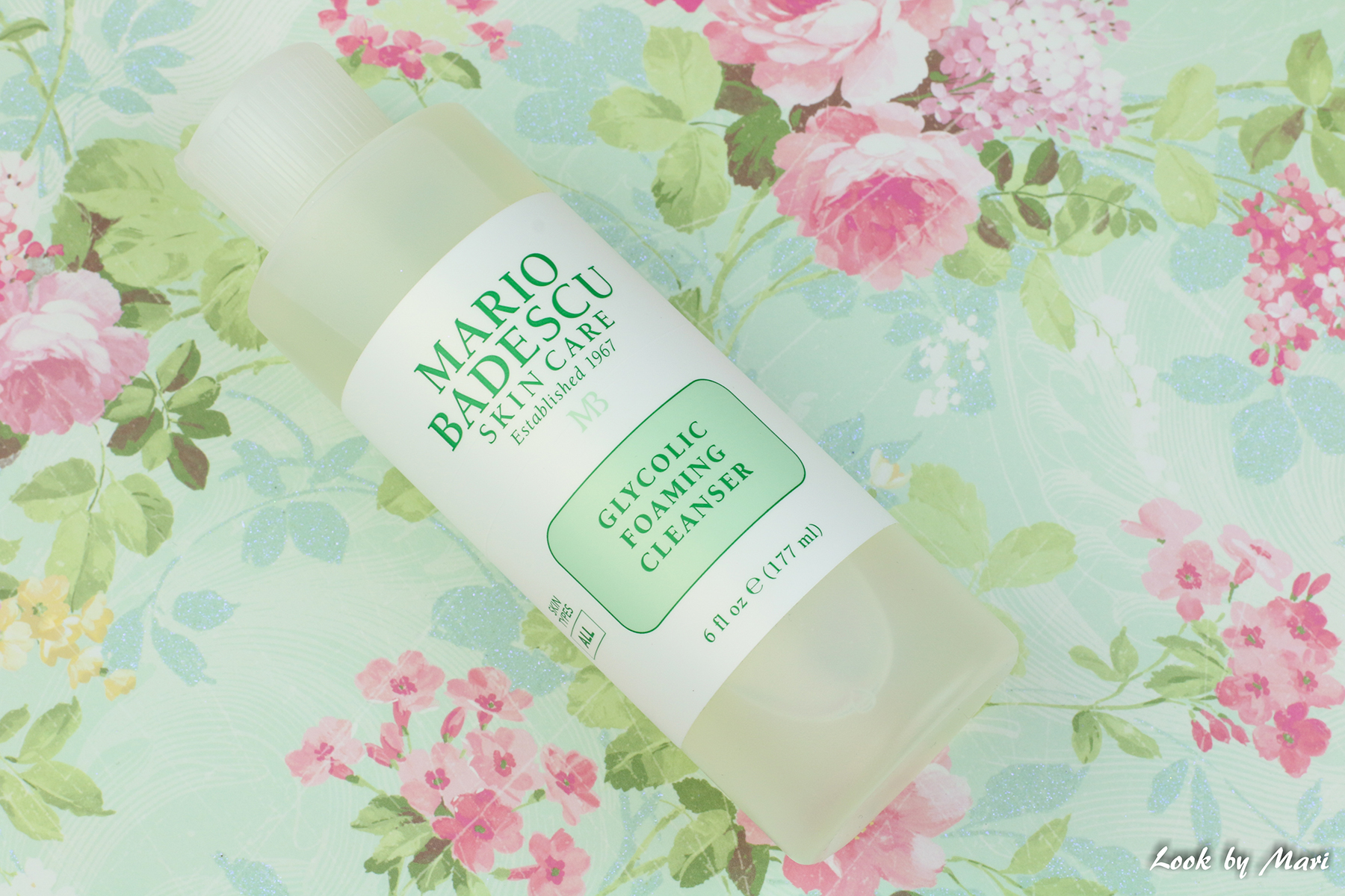 8 mario badescu glycolic foaming cleanser review for combination skin
