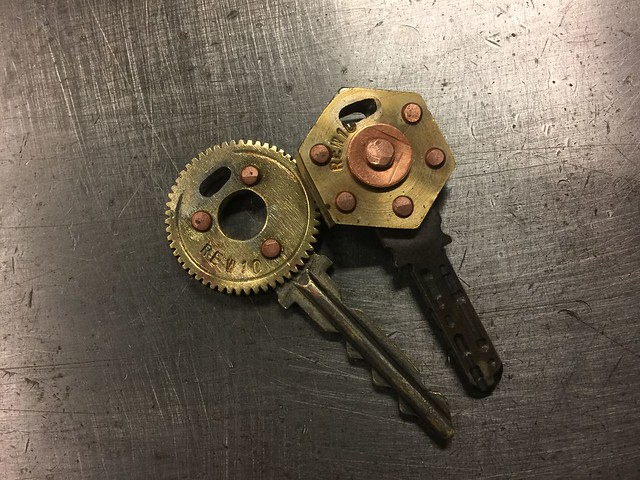 Repair after