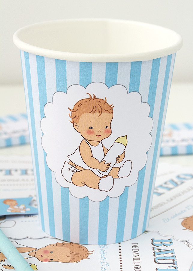 mesa dulce bebe