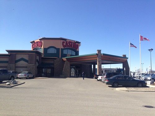 Casino In Lethbridge Alberta