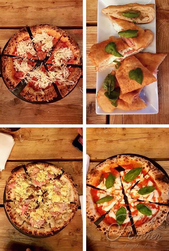 pizza al mercato centrale