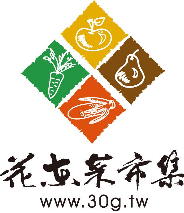 地球日綠色市集攤位-花東菜市集