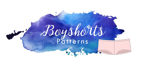 boyshorts-pattern | by tailormadeblog