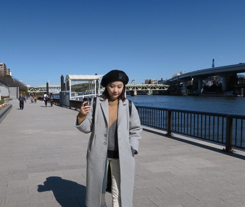 梧棲橋咖啡 (3)