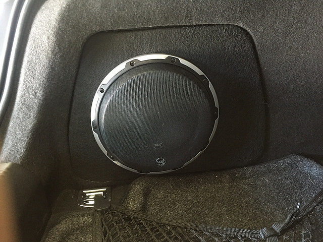 The definitive stereo and subwoofer upgrade thread