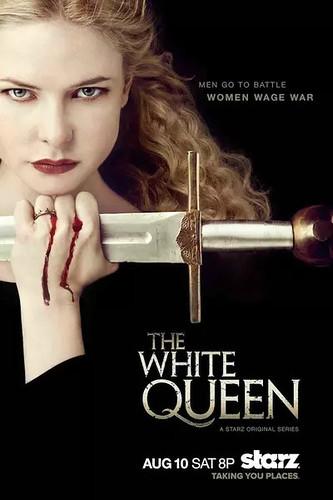 白王后第一季/全集白色女王第1季迅雷下载