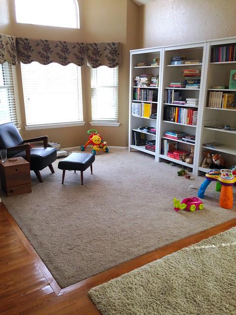 Playroom One Chair