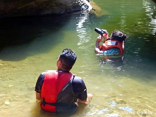 Water Adventure in Mukteshwar