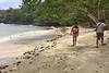 Sibale island - Sampong Gui-ob beach scene