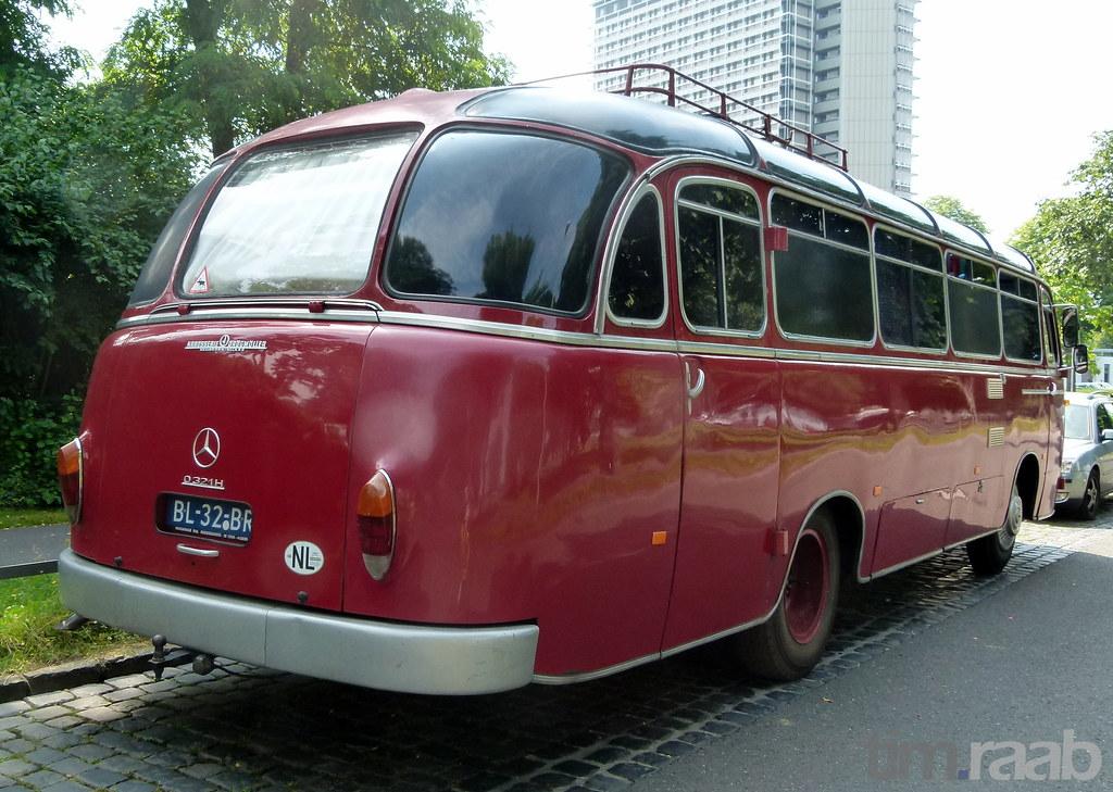 mercedes benz o 321 h 1955 mercedes benz o 321 h with. Black Bedroom Furniture Sets. Home Design Ideas