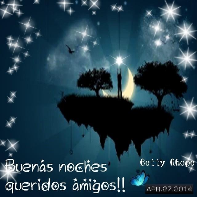 Buenas Noches!! Que Dios Los Bendiga!! #buenasnoches #good