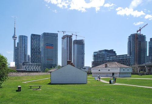 Fort York | by Marcanadian