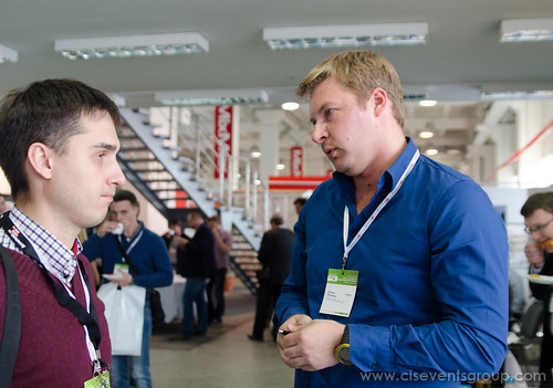 ADCAC&AIPBIT-2014 (Krasnoyarsk, 22.05) | by CIS Events Group