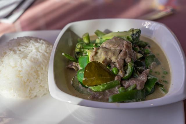 Thai Food Woodbridge Spoon
