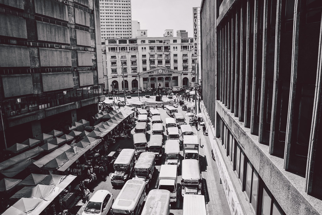 Lacson Plaza - Manila | Flickr - Photo Sharing!