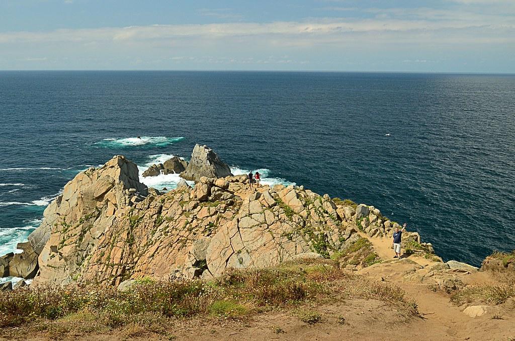 Punta Estaca de Bares 02 - Manon (A Coruna) SPAIN  Punta de…  Flickr