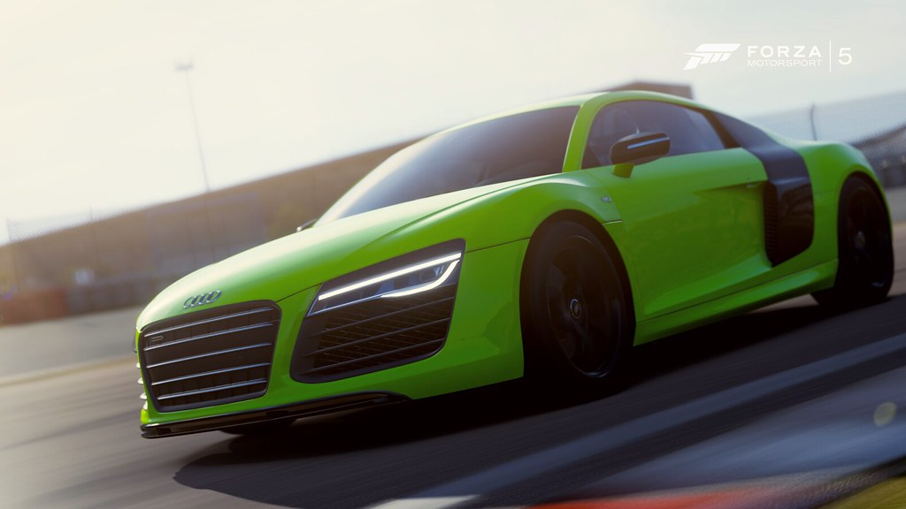 Project Every1 2013 Audi R8 Coupe V10 Plus 52 Fsi Quat Flickr