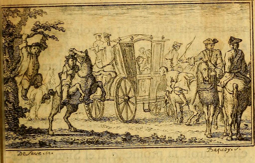 Image From Page 24 Of Roman Comique De Scarron 1757 Flickr