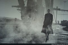 Wystawa: Peter Lindbergh – A Different Vision on Fashion Photography