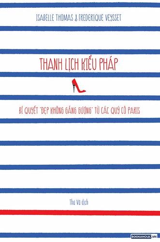 thanh lich kieu Phap