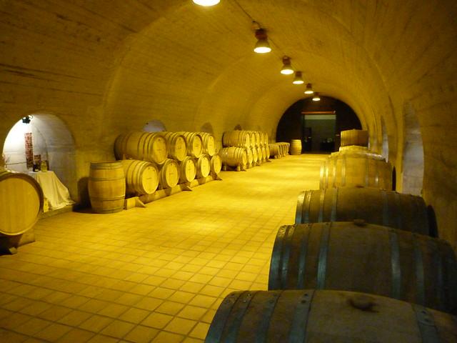 Bodegas Martín Códax (vino Albariño)