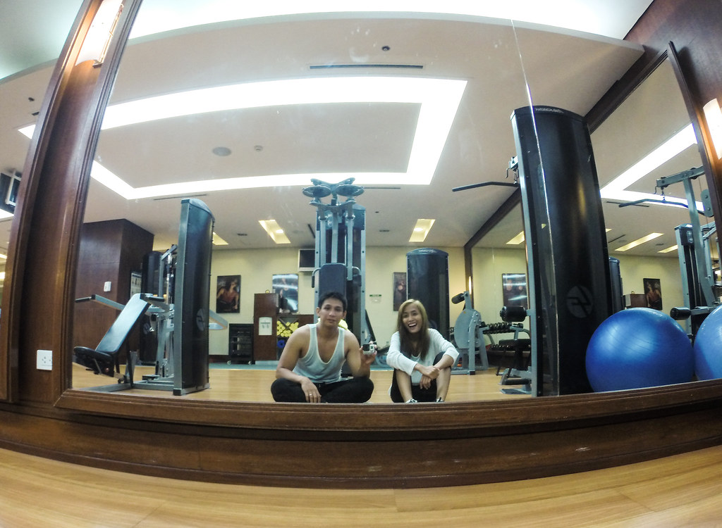 Marco Polo Plaza Cebu - The Continental Club-17