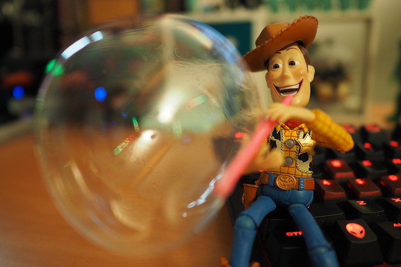 Woody|Toystory