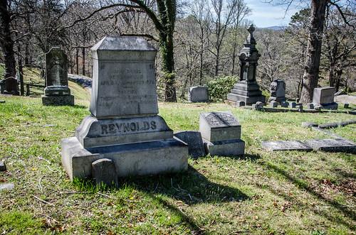 Riverside Cemetery Asheville-025
