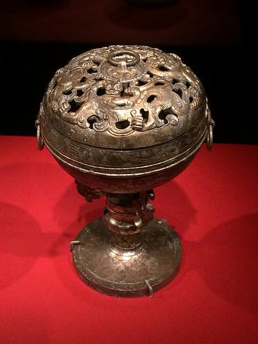 IMG_1274 _ Tomb Treasures, Asian Art Museum