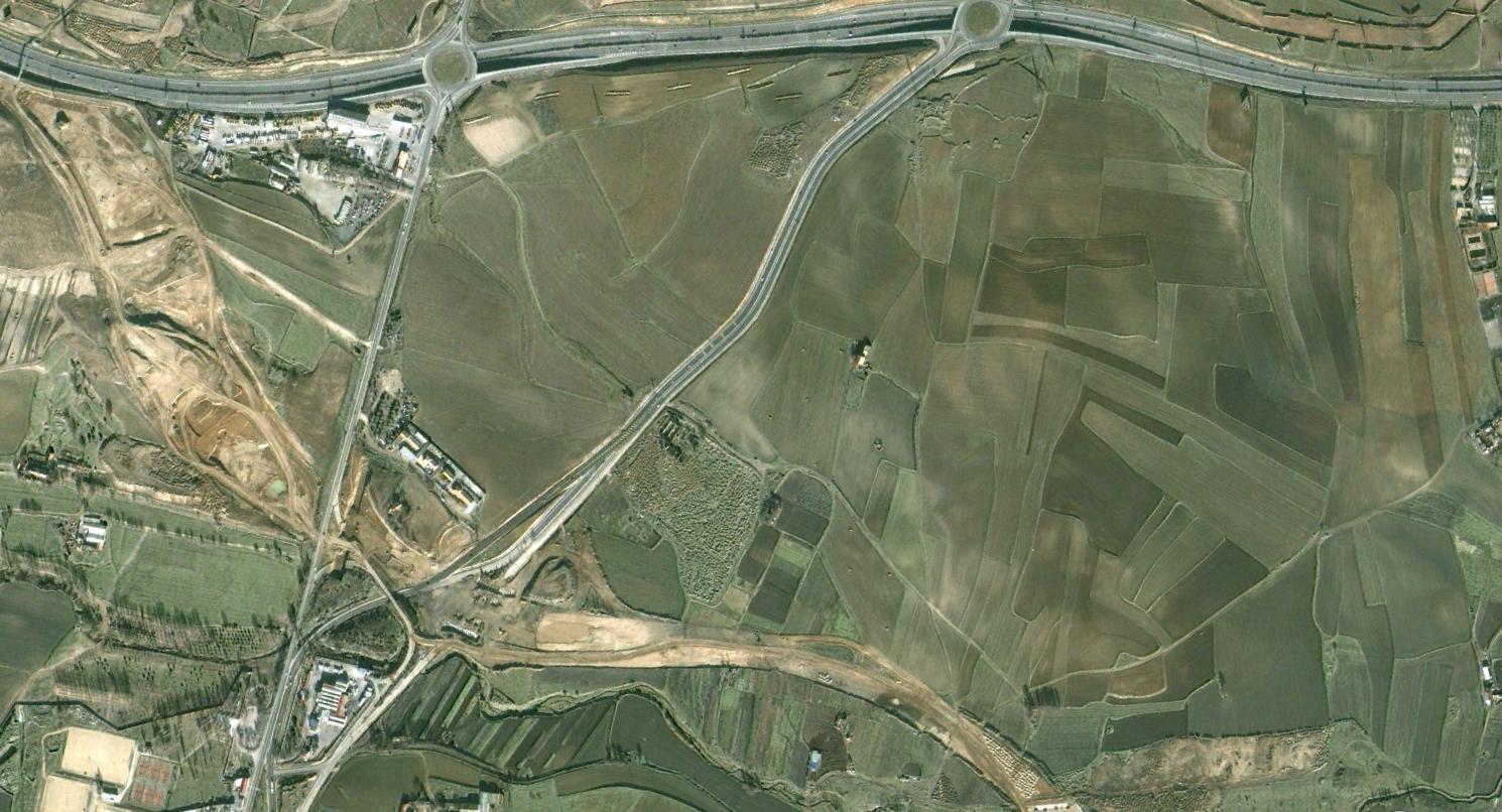 parque tecnológico de leganés, madrid, otro parque tecnológico, antes, urbanismo, planeamiento, urbano, desastre, urbanístico, construcción