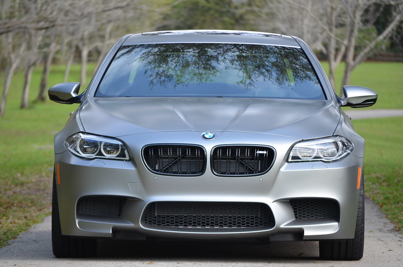 Dealer Inventory 2015 BMW M5 30 Jahre 30th Anniversary one of