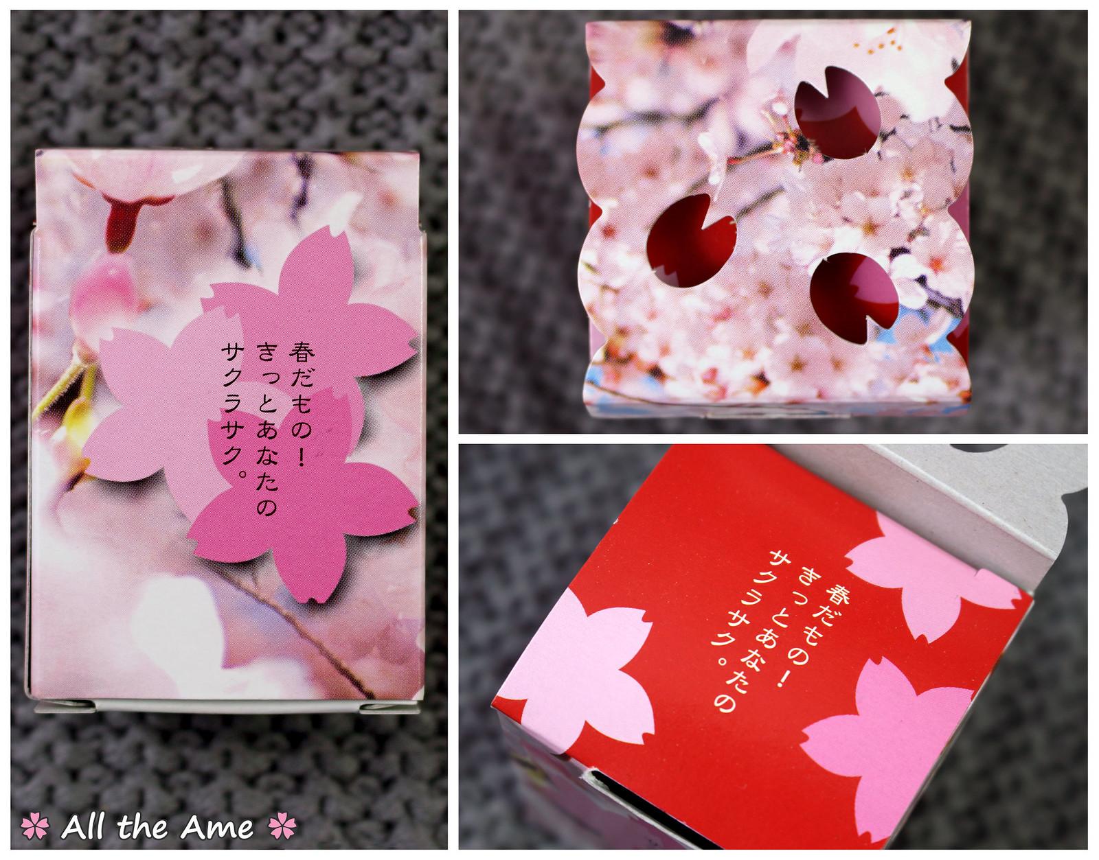 Sakura Konpeito Candy