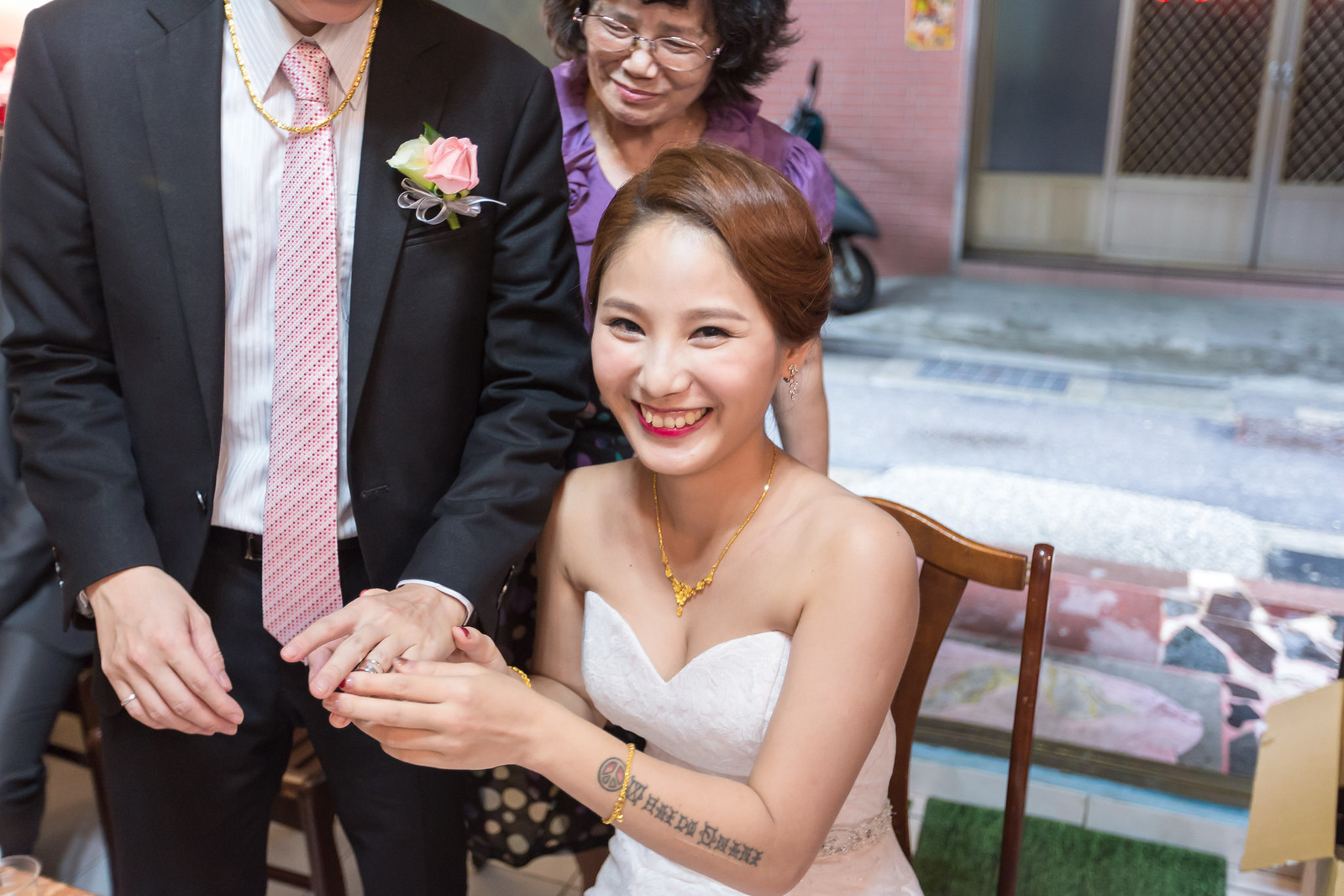 訂婚儀式精選-125