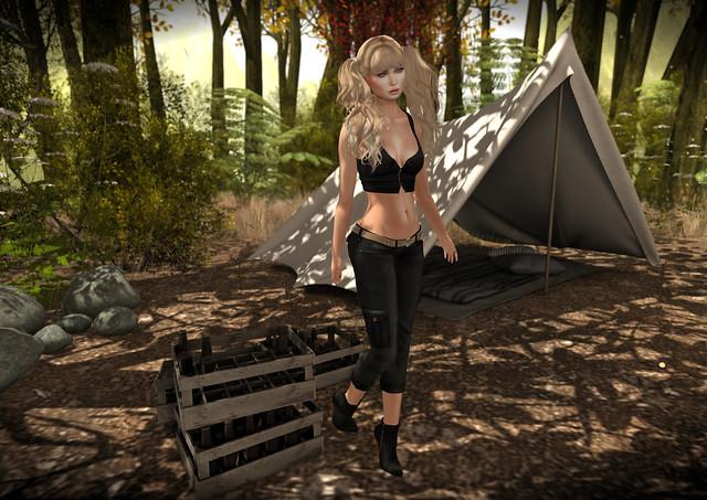 Camping NonStop