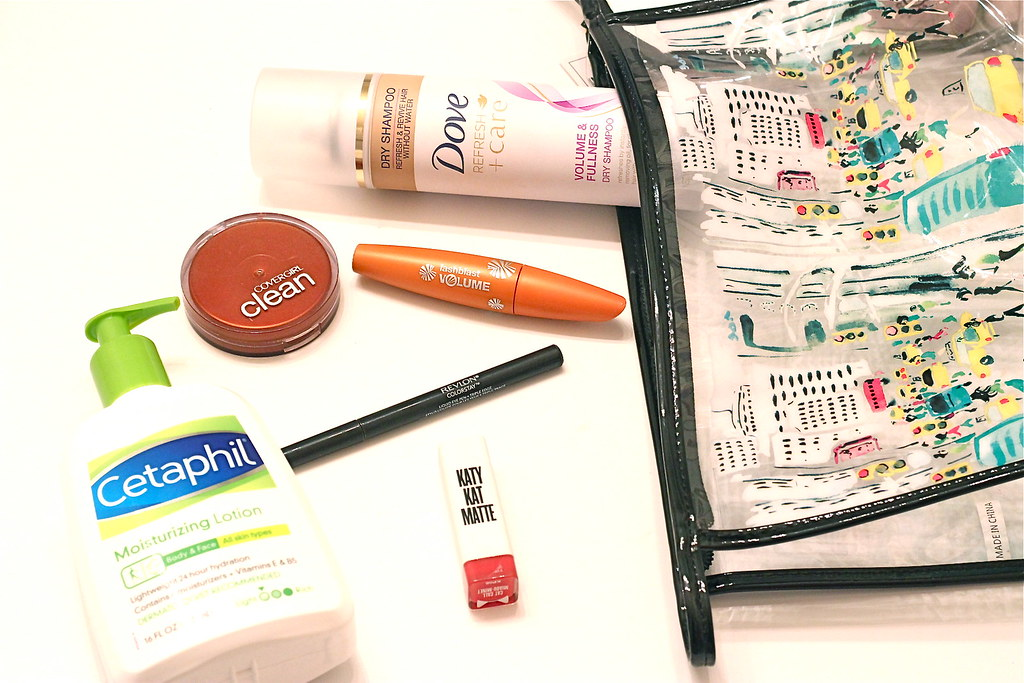 My All-Time Drugstore Beauty Favorites
