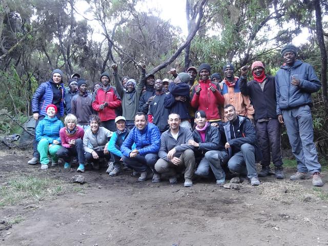 2016-07 Kilimandjaro