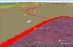 510 BC. Ardea to Colatia. 62 Kilometers