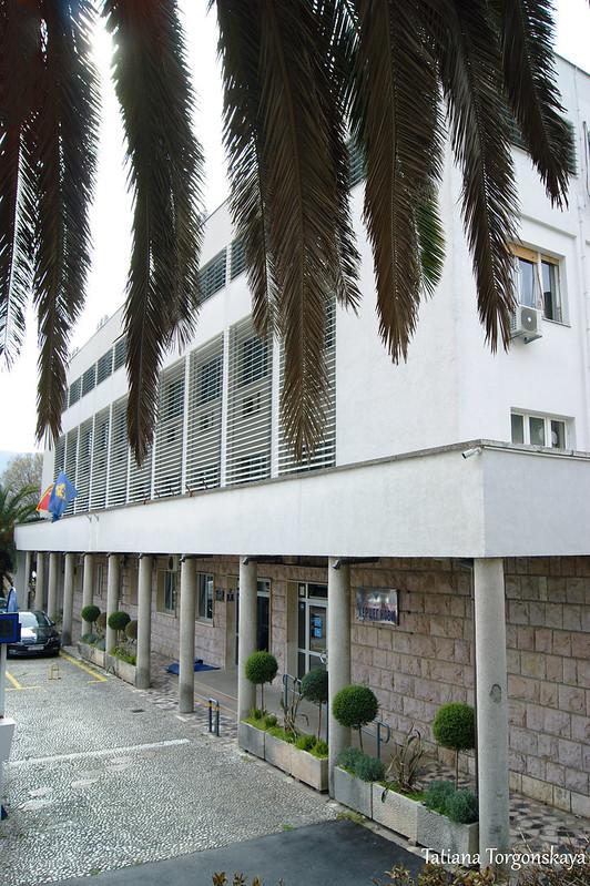 Здание општины