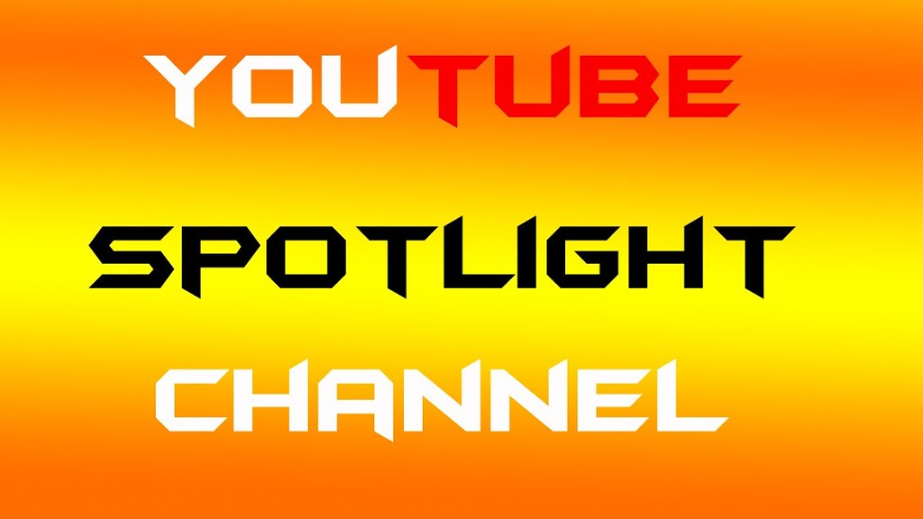 YouTubeSpotlight - 10 Most subscribed Youtube Channels