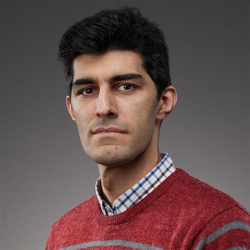 Ali Mohammadi